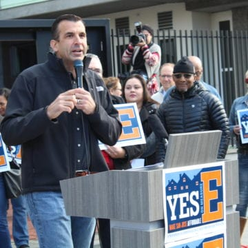 Ganesh: Measure E deserves support from San Jose voters