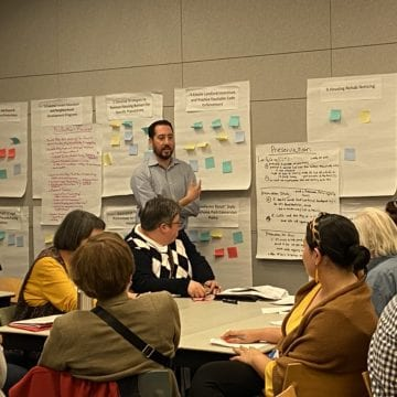 San Jose hosts public events before finalizing anti-displacement strategy