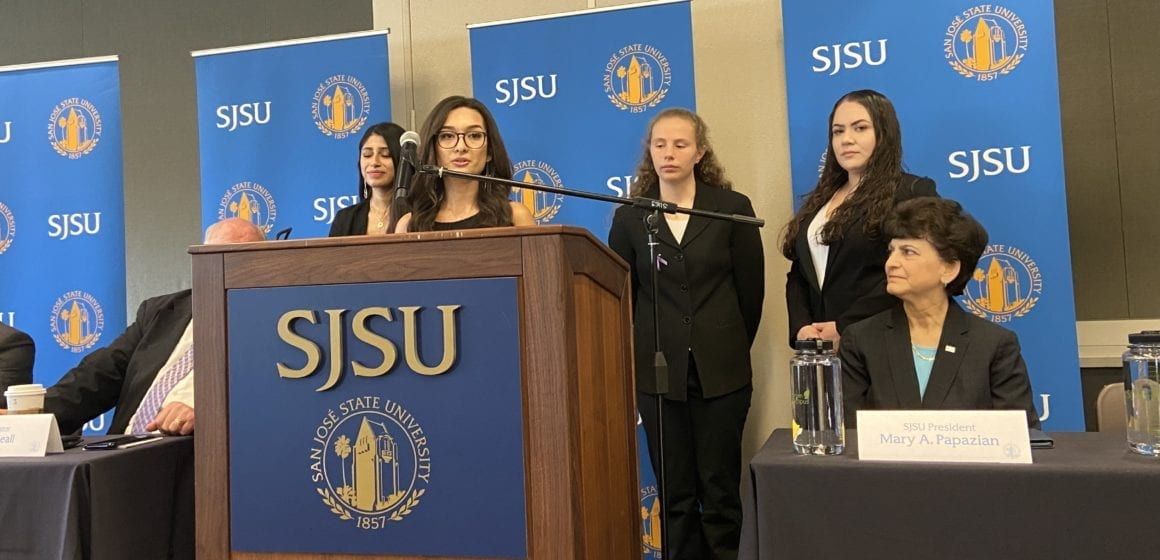 UPDATE: State to transfer downtown property to SJSU for student, faculty housing