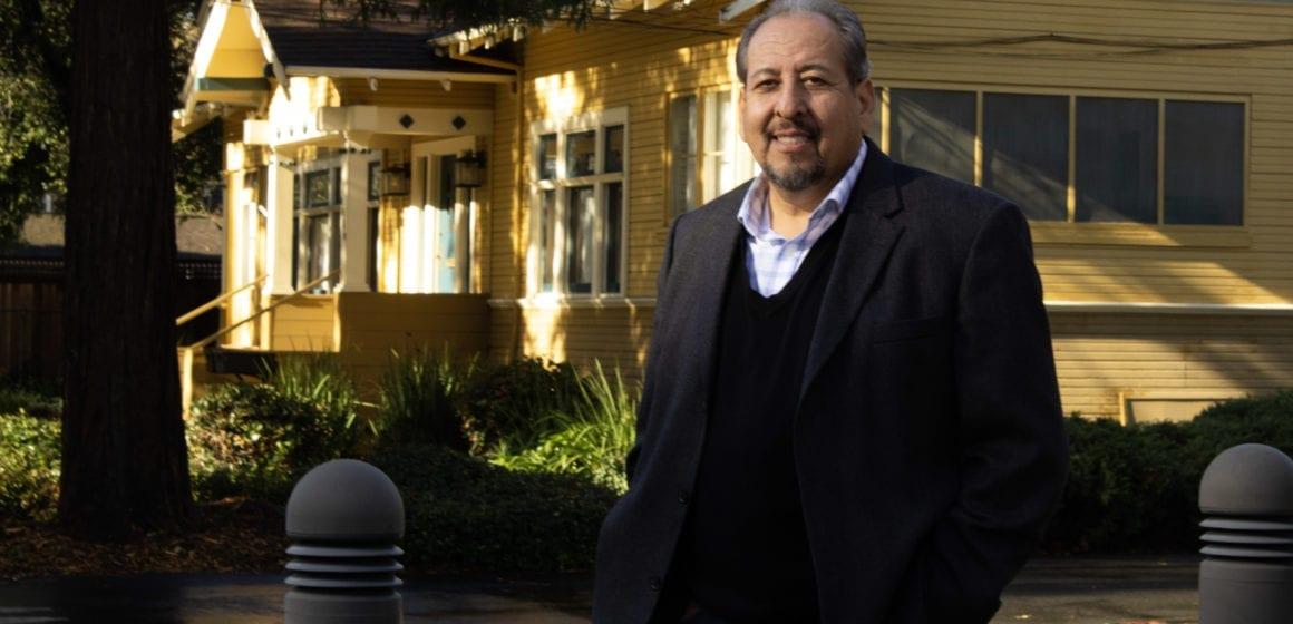 Retired police officer Darrell Cortez boosts literacy in San Jose schools