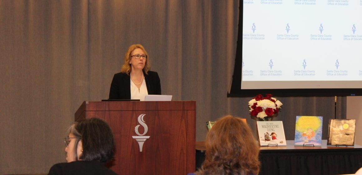 San Jose Speaks: una conversación con la superintendente de escuelas Mary Ann Dewan