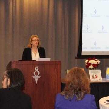 San Jose Speaks: Một cuộc trò chuyện với Giám đốc Học khu Mary Ann Dewan