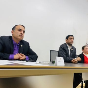 San Jose Assemblyman Ash Kalra wants to be the next Attorney General