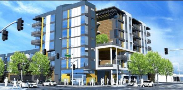 San Jose approves Alum Rock housing project, airport expansion plan