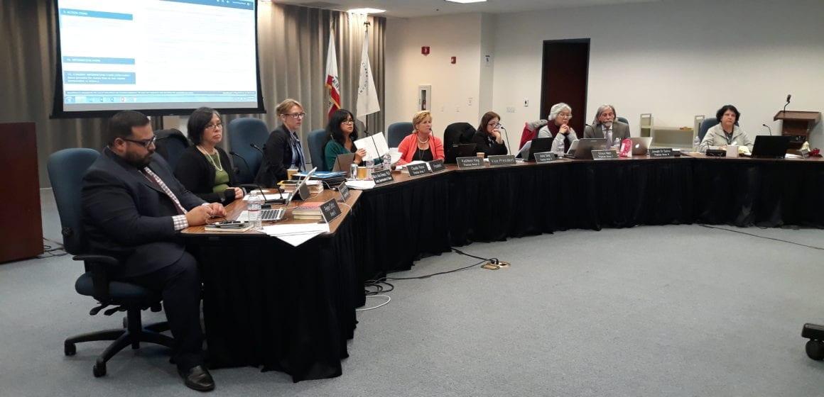 Khiếu nại thiên vị giới tính mới xuất hiện chống lại quan chức của trường Santa Clara County