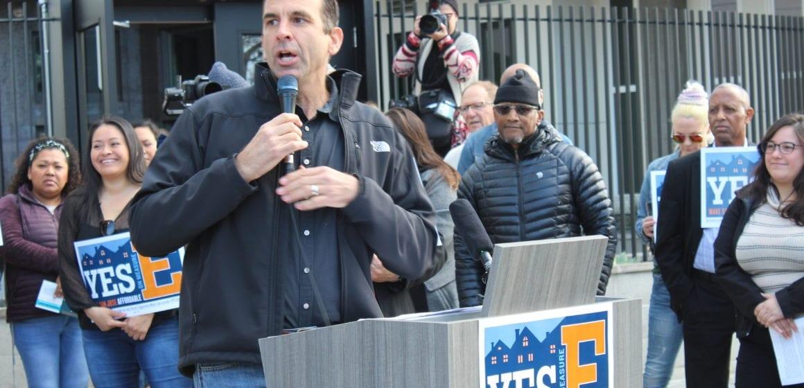 Waite: San Jose voters should reject Measure E