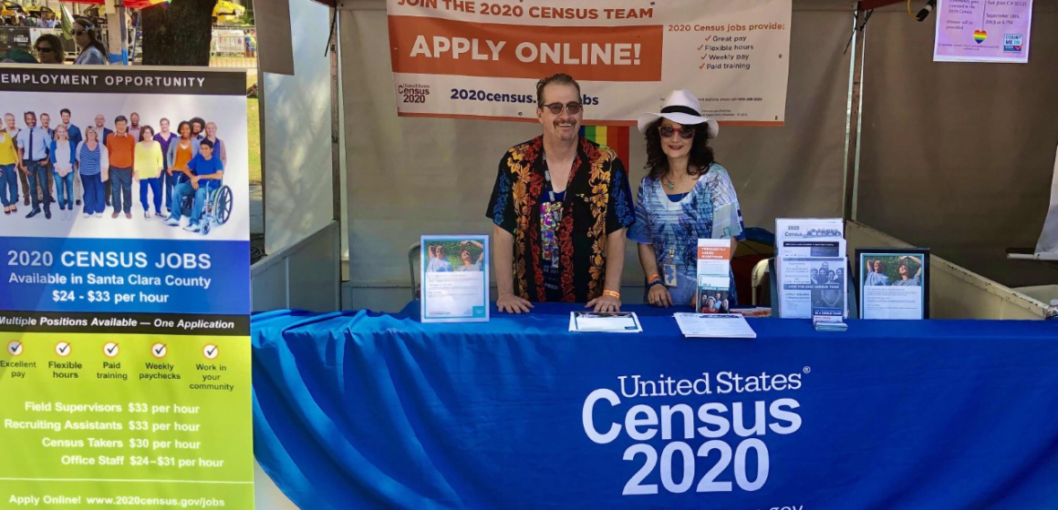 Kamei: Critical final weeks to get the census right