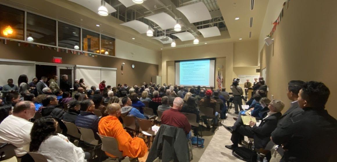 San Jose: Proposed Buddhist temple in Evergreen neighborhood met with backlash