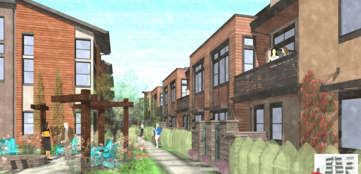 Sand Hill invokes controversial state law to build 91 townhomes in Saratoga