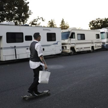 Vargas: Mountain View's RV ban should be repealed