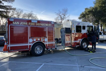 Union blames lack of overtime for San Jose's fire inspection backlog