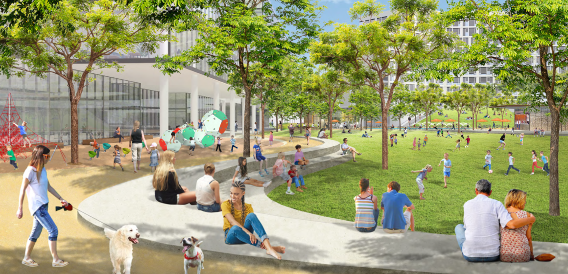 Plans for San Jose's El Paseo de Saratoga shift as residents weigh in
