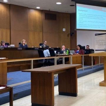 El Ayuntamiento de Santa Clara extiende las protecciones para inquilinos y retrasa el plan de tráfico de Pruneridge
