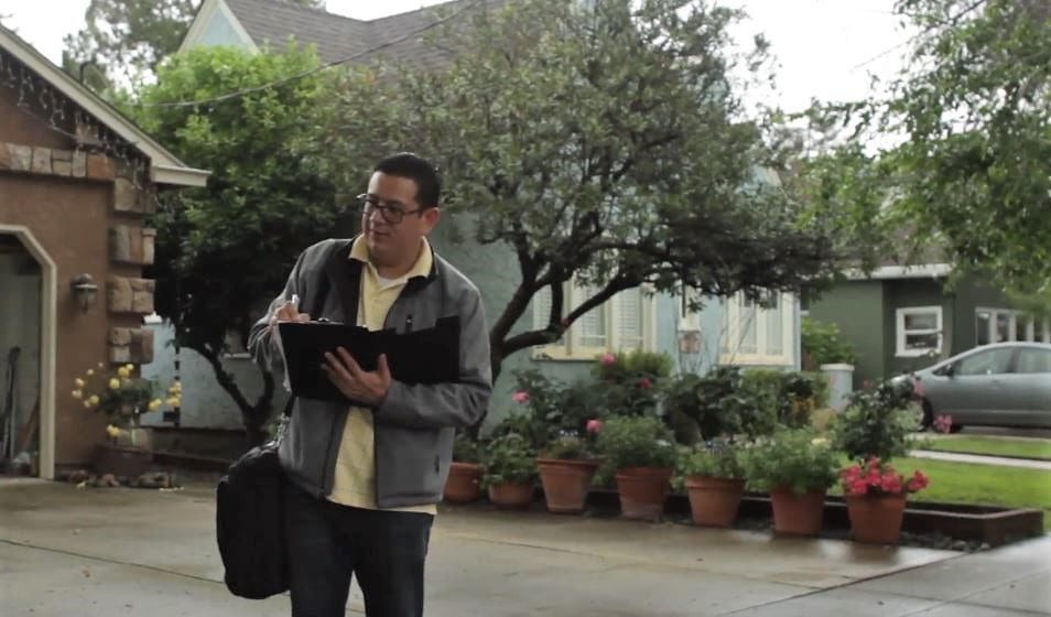 Ruben Navarro wants to make history in San Jose