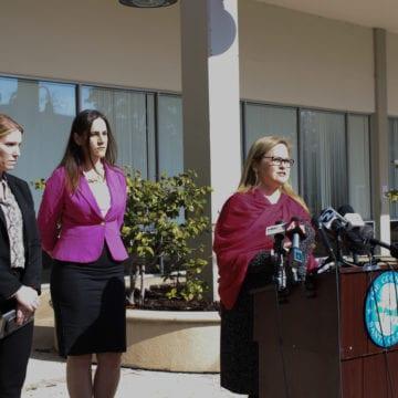 Amid spiking gun violence, Santa Clara County announces new gun team