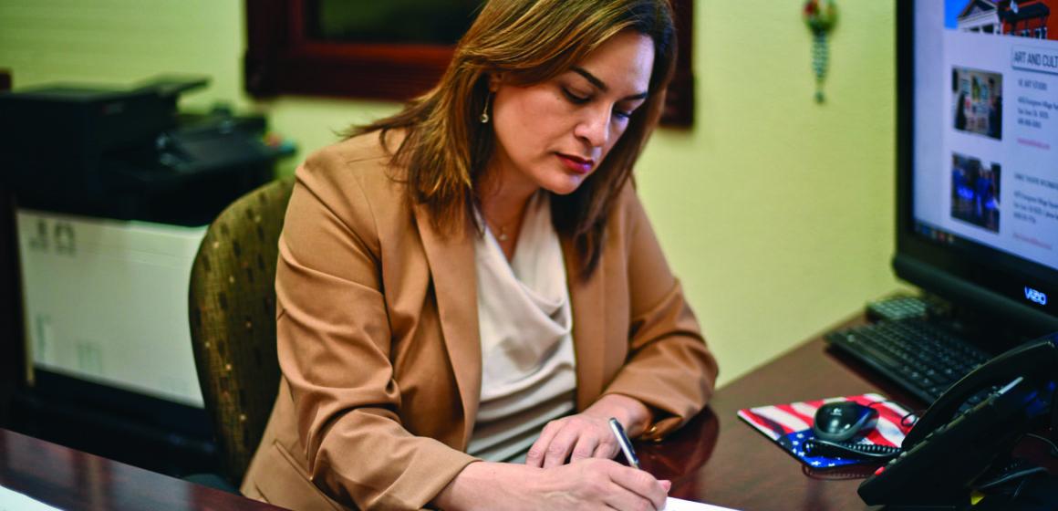 Lofgren: Sylvia Arenasis a clear choice for San Jose City Council