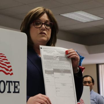Santa Clara County elections officials dismiss Trump's voter fraud claims