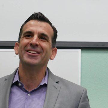 San Jose Mayor Sam Liccardo reiterates support of Bloomberg in wake of Nevada debate