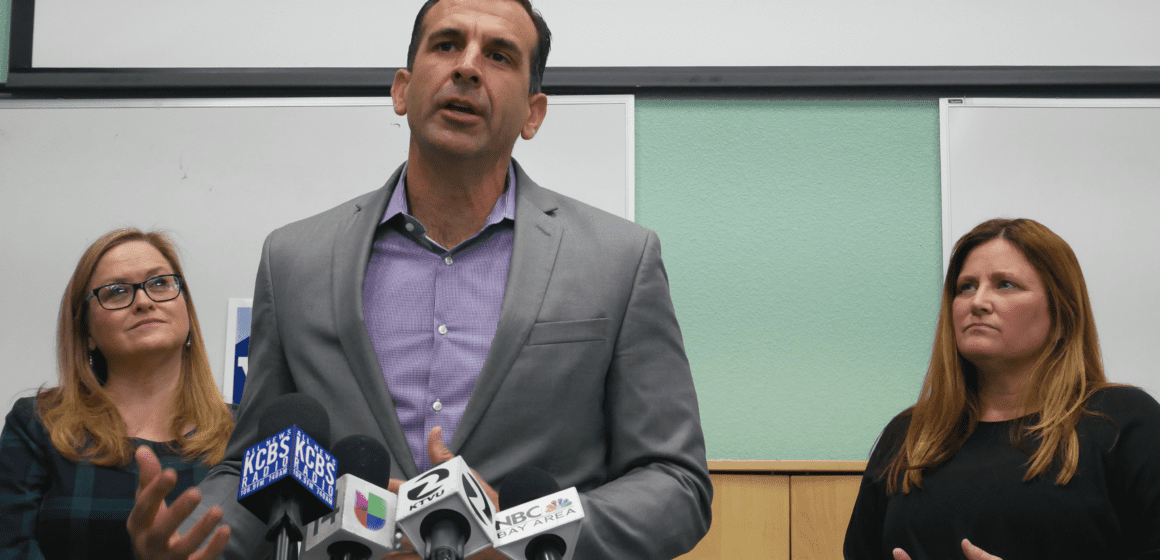 Silicon Valley leaders talk homeless prevention, push for new property tax
