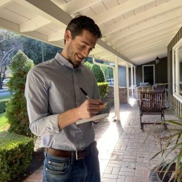 Jake Tonkel focuses on inequality in bid to represent San Jose's District 6