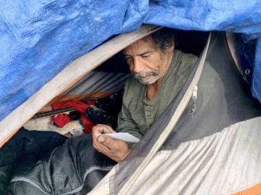 Roberts: The demonization of homelessness