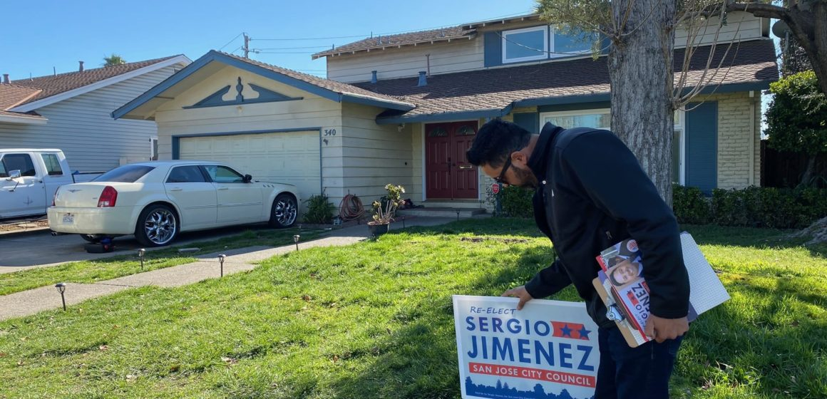 San Jose mulls major changes to campaign finance law