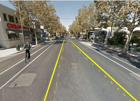 Philbrick: Closing busy San Jose streets would provide major benefits