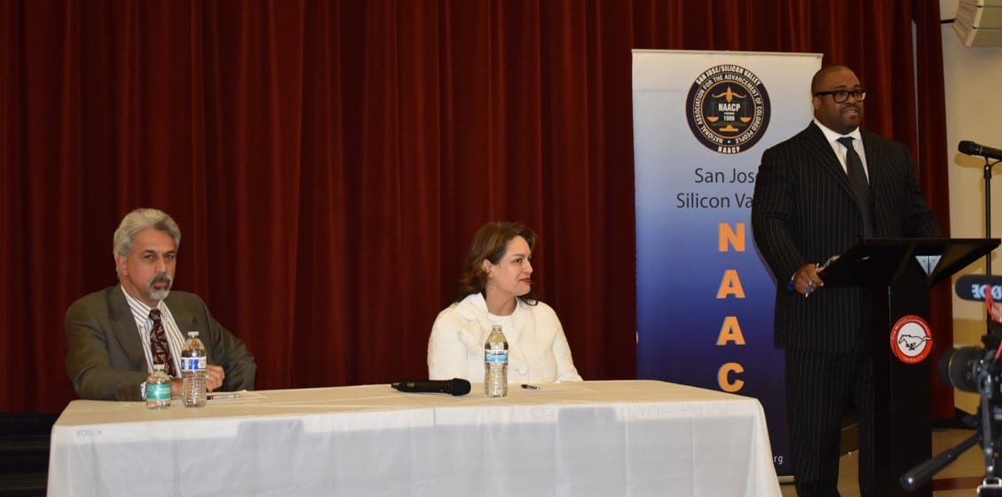 San Jose: Jim Zito faces Sylvia Arenas in heated forum after losing support
