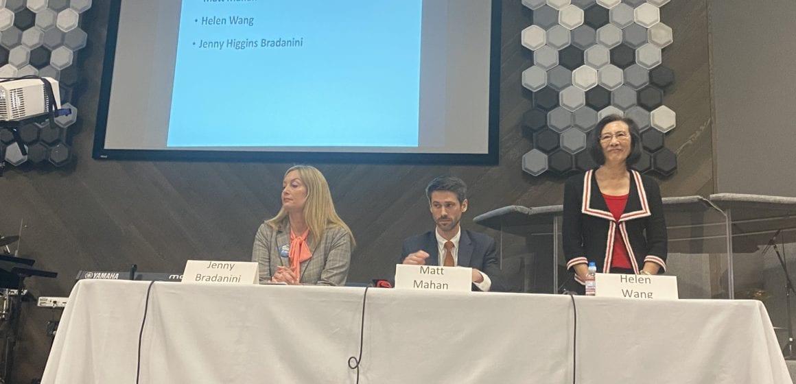 San Jose council candidates debate key topics in District 10
