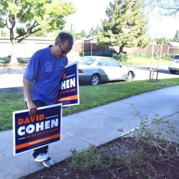 BLOG EN VIVO: Las urnas cierran, los primeros resultados publicados en el condado de Santa Clara