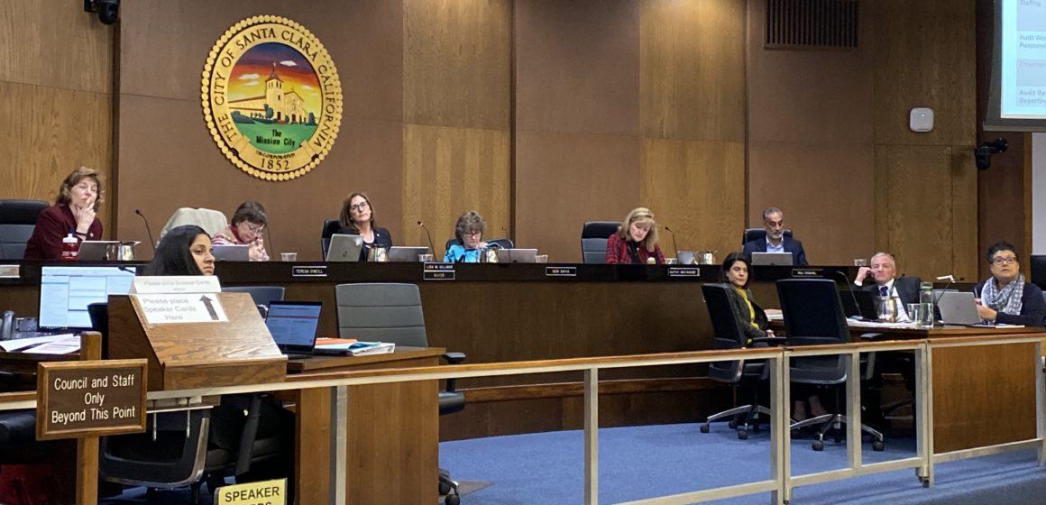 El consejo de Santa Clara aprueba las protecciones para inquilinos y el programa de ayuda para pequeñas empresas
