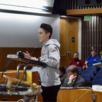 VTA board approves resolution declaring climate emergency