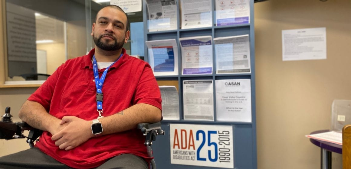 Access v. Abuse: Disabled community still struggles for access