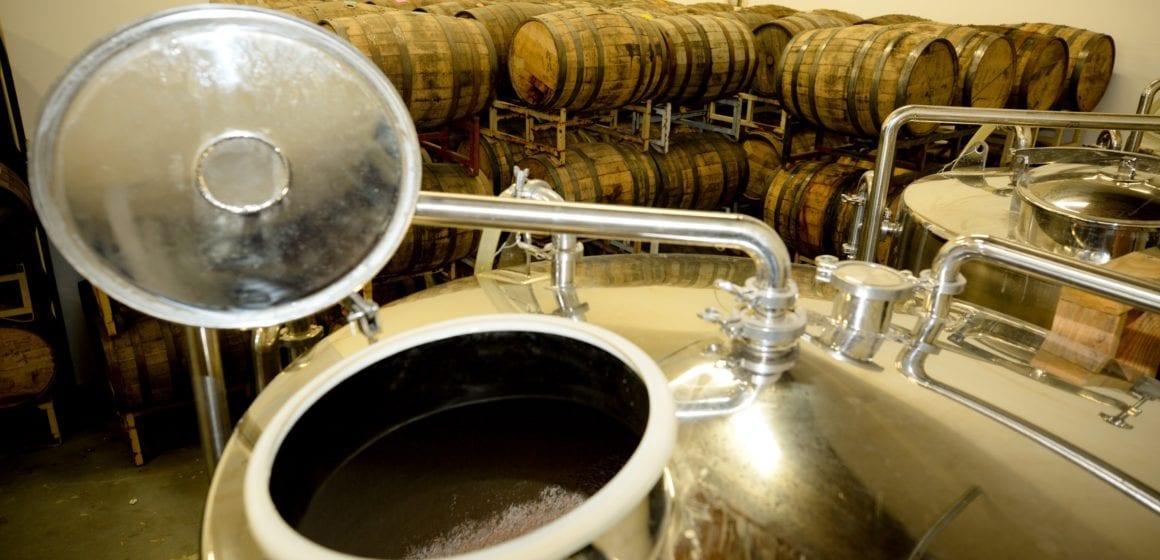 Coronavirus: South Bay distilleries working to ease sanitizer shortage