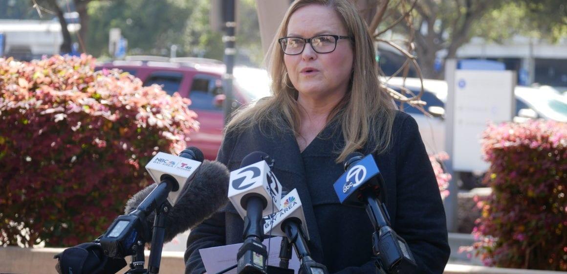 Santa Clara County proposes 'regressive' sales tax hike for COVID-19 costs