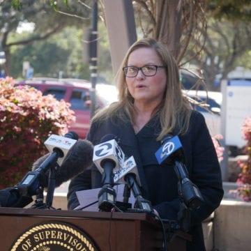 Hạt Santa Clara đề xuất tăng thuế doanh thu 'thoái bộ' cho chi phí COVID-19