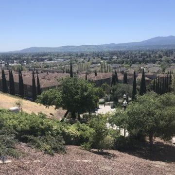 San José cierra algunos parques y estacionamientos antes del fin de semana de Pascua