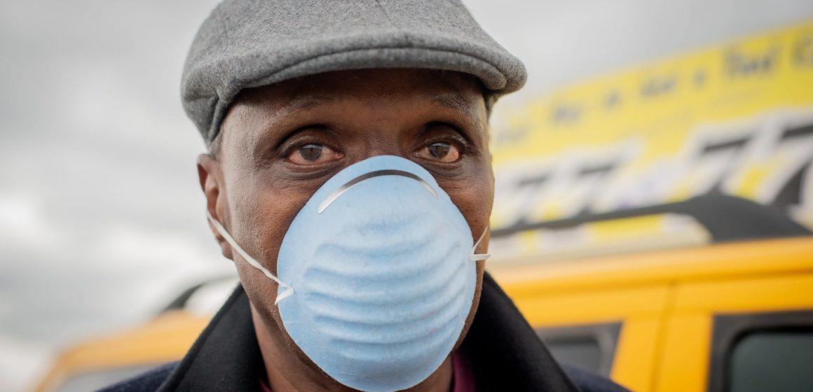 South Bay taxi and rideshare drivers grapple with coronavirus shutdown