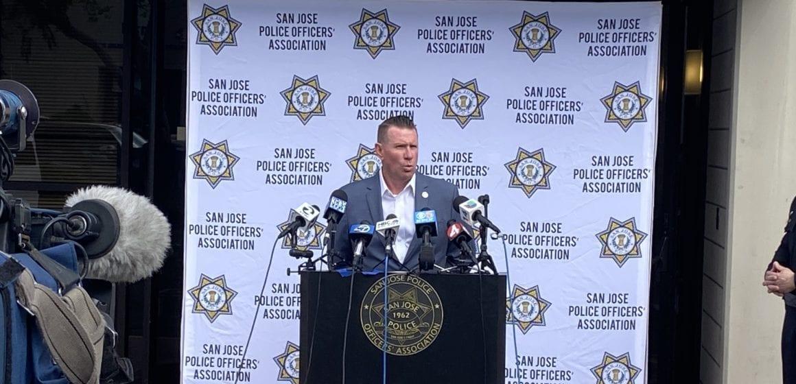 Hợp đồng liên minh cảnh sát San Jose mới được phê duyệt sẽ mở cửa cho những thay đổi