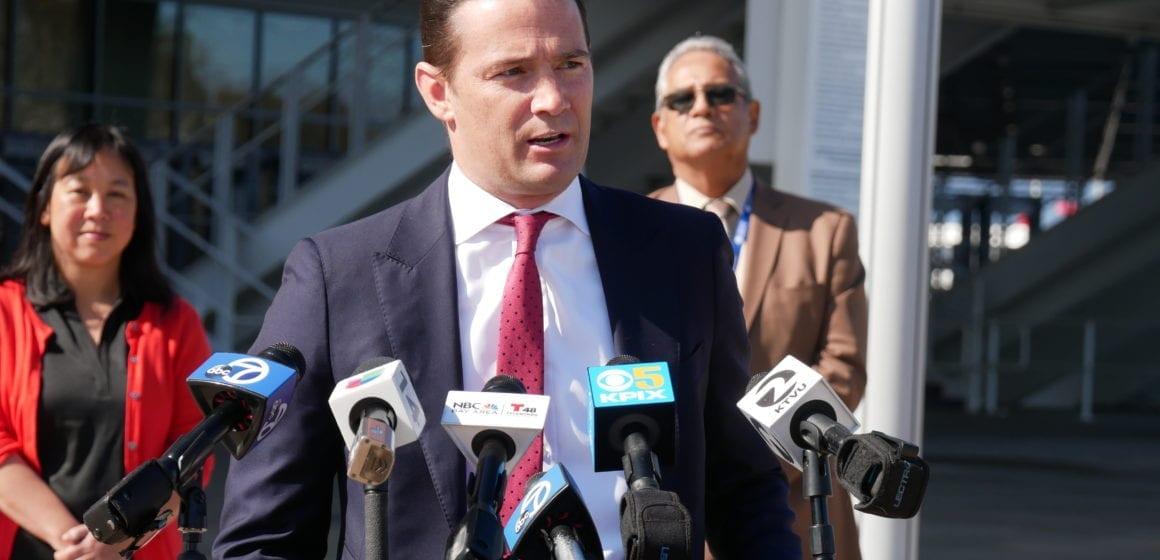 49ers drop $250,000 to defeat mayor's allies on Santa Clara City Council