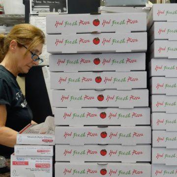 Pagando adelante: cómo el coronavirus ha inspirado la generosidad en San José