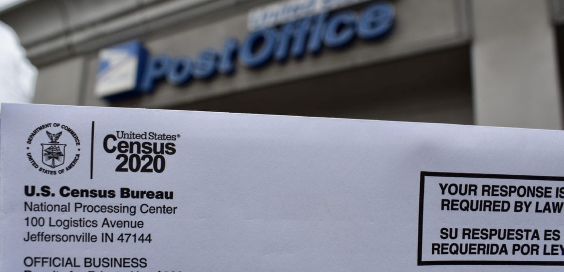 San Jose, mayor sue Trump over Census policy that excludes undocumented immigrants