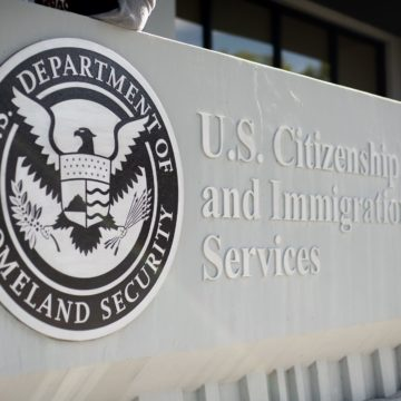 Immigrants seeking health care for coronavirus exempt from 'public charge' rule