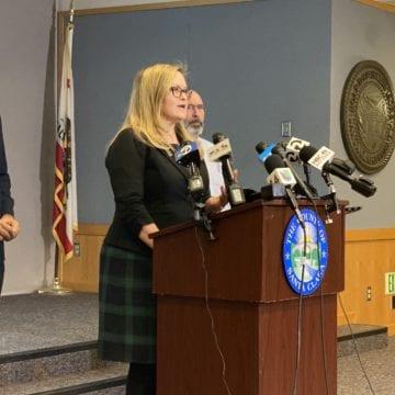 El condado de Santa Clara hace planes para más camas de hospital a medida que COVID-19 se extiende
