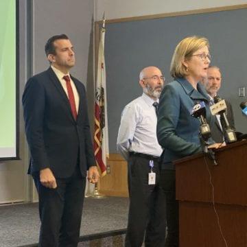 Coronavirus death toll rises as San Jose State student, first responders test positive
