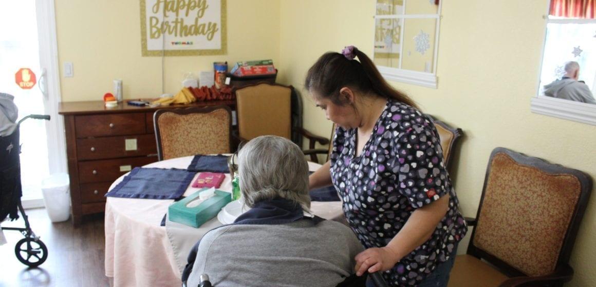 San Jose: Senior care facilities take steps to protect residents from coronavirus