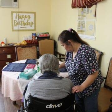 San Jose: Các cơ sở chăm sóc cao cấp thực hiện các bước để bảo vệ cư dân khỏi coronavirus