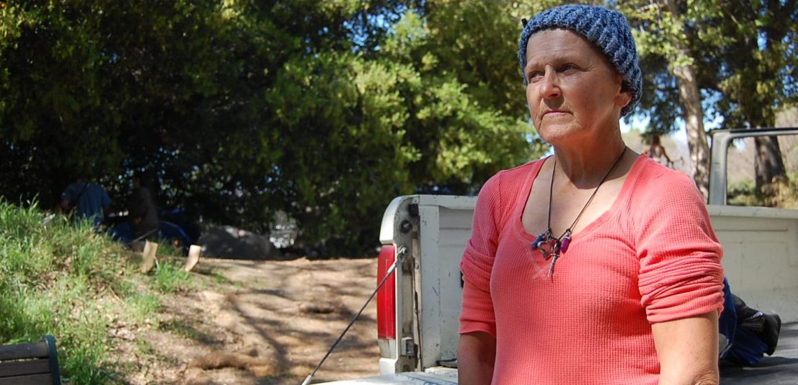 How is Silicon Valley helping the homeless amid coronavirus pandemic?