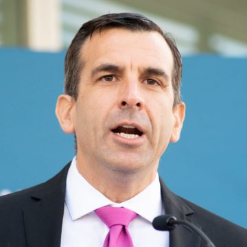 Sam Liccardo joins California mayors to support tax break reform to tackle homelessness