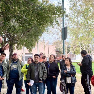 San Jose narrowing down designs for iconic landmark